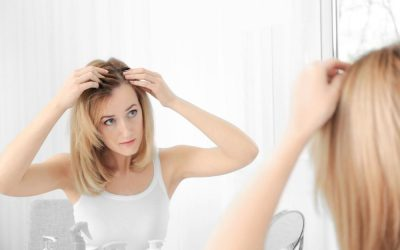 If You Struggle with Thinning Hair, PRP Could Be the Solution