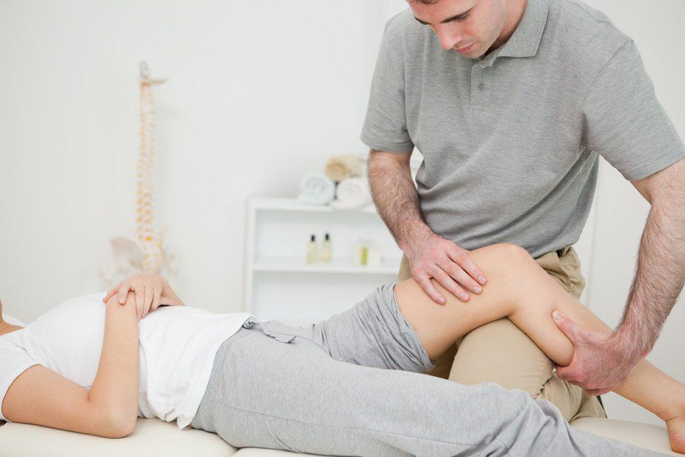 ANTERIOR CRUCIATE LIGAMENT TREATMENT